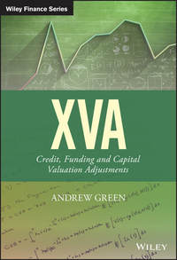 Andrew Green - XVA. Credit, Funding and Capital Valuation Adjustments