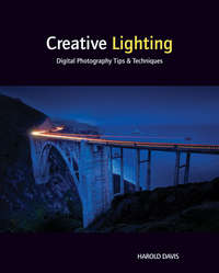 Creative Lighting. Digital Photography Tips and Techniques