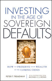 Investing in the Age of Sovereign Defaults. How to Preserve your Wealth in the Coming Crisis