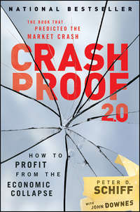 Crash Proof 2.0. How to Profit From the Economic Collapse