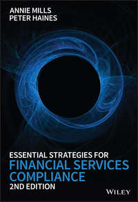 Essential Strategies for Financial Services Compliance