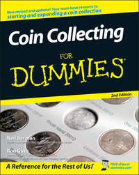 Купить книгу Coin Collecting For Dummies, автора