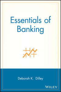 Купить книгу Essentials of Banking, автора