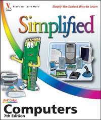 Купить книгу Computers Simplified, автора