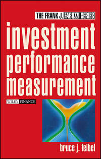 Investment Performance Measurement