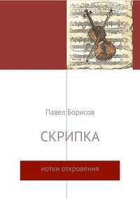 Купить книгу Скрипка, автора Павла Михайловича Борисова