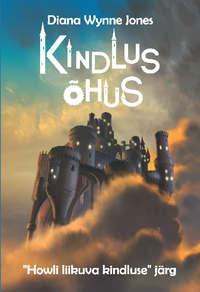 Купить книгу Kindlus õhus, автора