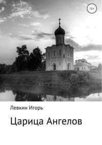 Купить книгу Царица ангелов, автора Игоря Владимировича Левкина