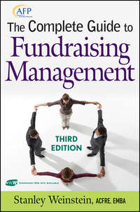 The Complete Guide to Fundraising Management