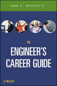 Купить книгу The Career Guide Book for Engineers, автора