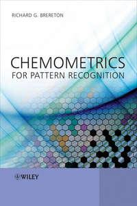 Книга Chemometrics for Pattern Recognition - Автор Richard Brereton