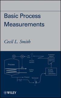 Книга Basic Process Measurements - Автор Cecil Smith
