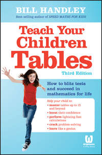 Bill Handley - Teach Your Children Tables