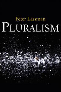 Книга Pluralism - Автор Peter Lassman