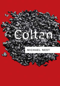 Книга Coltan - Автор Michael Nest