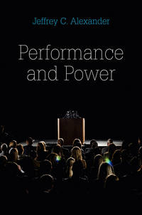 Книга Performance and Power - Автор Jeffrey Alexander