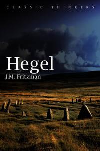 Книга Hegel - Автор J. Fritzman