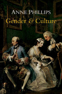 Книга Gender and Culture - Автор Anne Phillips
