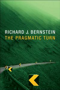 Книга The Pragmatic Turn - Автор Richard Bernstein