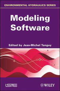 Книга Environmental Hydraulics. Modeling Software - Автор Jean-Michel Tanguy