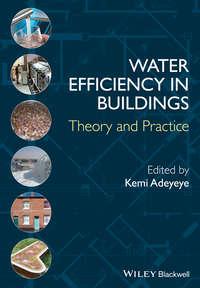 Книга Water Efficiency in Buildings. Theory and Practice - Автор Kemi Adeyeye