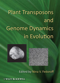 Книга Plant Transposons and Genome Dynamics in Evolution - Автор Nina Fedoroff