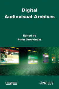 Купить книгу Digital Audiovisual Archives, автора Peter  Stockinger