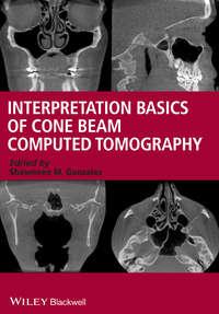 Книга Interpretation Basics of Cone Beam Computed Tomography - Автор Shawneen Gonzalez