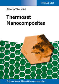 Thermoset Nanocomposites