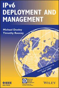 Купить книгу IPv6 Deployment and Management, автора