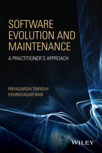 Купить книгу Software Evolution and Maintenance, автора
