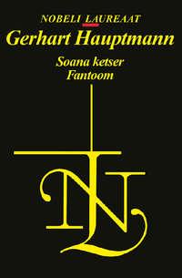 Купить книгу Soana ketser. Fantoom, автора