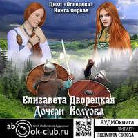 Купить книгу Дочери Волхова, автора Елизаветы Дворецкой