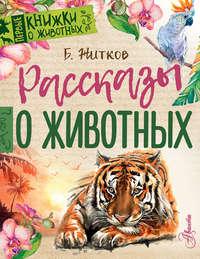 Купить книгу Рассказы о животных, автора Бориса Житкова