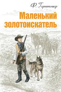 Купить книгу Маленький золотоискатель, автора Фридриха Герштеккера