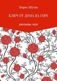Книга Ключ от дома на горе