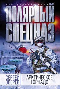 Купить книгу Арктическое торнадо, автора Сергея Зверева