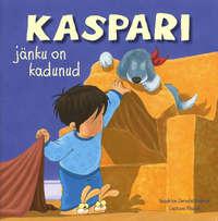 Купить книгу Kaspari jänku on kadunud, автора