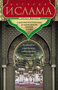 Купить книгу История ислама. Т. 1, 2. От доисламской истории арабов до падения династии Аббасидов в XVI веке, автора Августа Мюллера