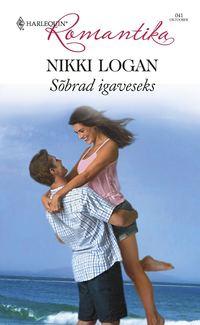 Купить книгу Sõbrad igaveseks, автора Nikki  Logan
