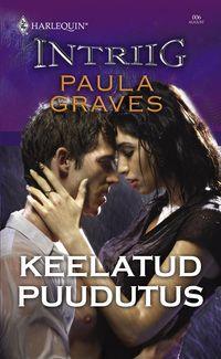 Купить книгу Keelatud puudutus, автора Полы Грейвс