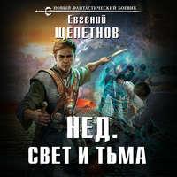 Купить книгу Свет и Тьма, автора Евгения Щепетнова