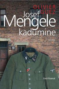 Купить книгу Josef Mengele kadumine, автора
