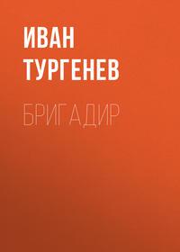 Купить книгу Бригадир, автора Ивана Тургенева