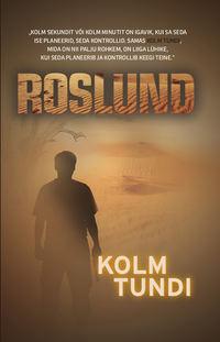 Купить книгу Kolm tundi, автора Anders  Roslund