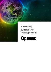 Купить книгу Странник, автора Александра Жолнеровского
