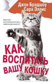 Купить книгу Как воспитать вашу кошку, автора Джона Брэдшоу