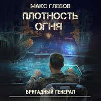 Купить книгу Плотность огня, автора Макса Глебова