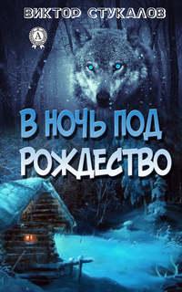 Купить книгу В ночь под Рождество, автора Виктора Стукалова