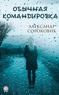 Купить книгу Обычная командировка, автора Александра Сороковика